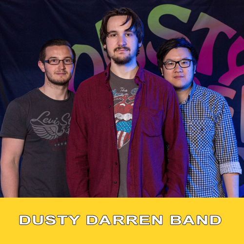 DUSTY DARREN BAND