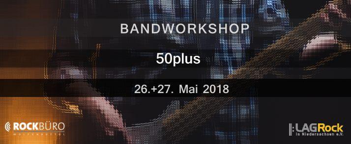 Bandworkshop 50plus