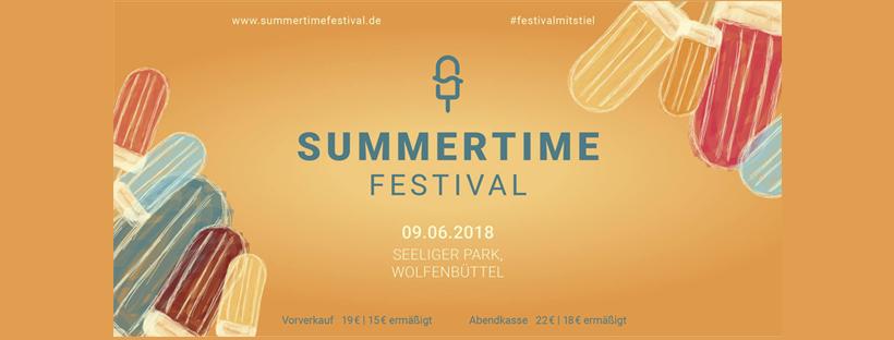 Summertime Festival 2018